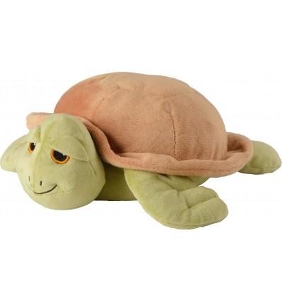 WARMIES Wärme-Stofftier Meeresschildkröte