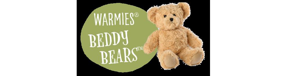 Warmies® Beddy Bears™