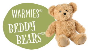 Warmies® Beddy Bears™