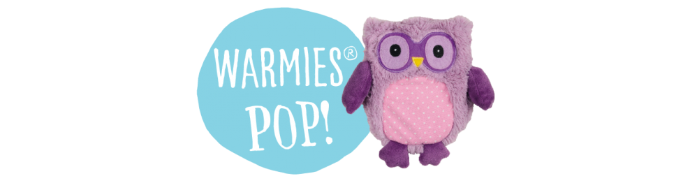 Warmies® Pop!