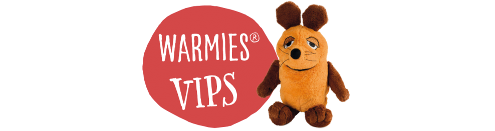 Warmies® VIPs